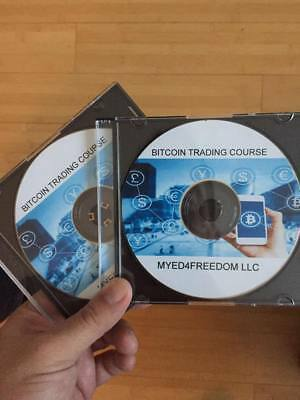 Bitcoin Trading Course: digital download