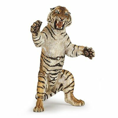 "Papo ""Standing Tiger"" Figure"