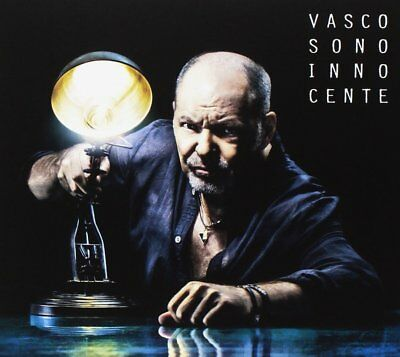 Sono Innocente - Vasco Modena Park Edition (CD + 2 DVD) [Audio CD] Vasco Rossi …