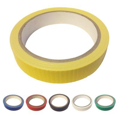 19mm*10m Duck Duct Waterproof Tape, Yellow R9A8