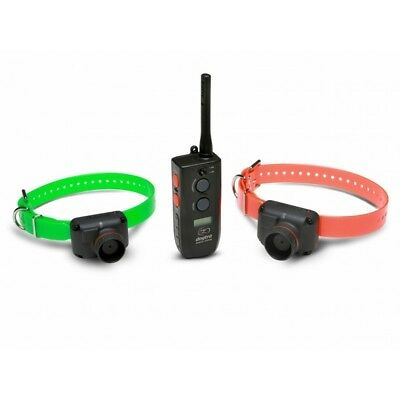 Dogtra RB1002 - Collier Repérage Beeper - 2 chiens