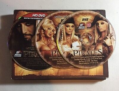 Pirates 3 Pack A Joone Film Jesse Jane Dvd Special Features