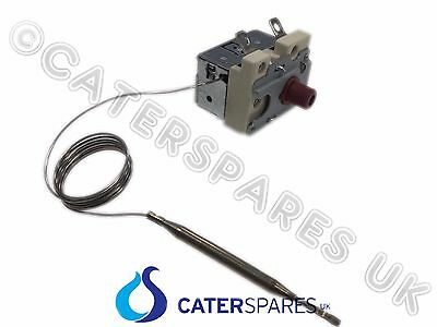 229407A Blue Seal Gas Griddle Gp51 Overtemp Safety Thermostat Cut Off 365 229407