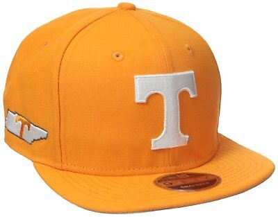 new arrival 9aabe eac6a ... germany ncaa tennessee vols hat snapback state cap 9fifty 950 new era  orange 8516d b73fb