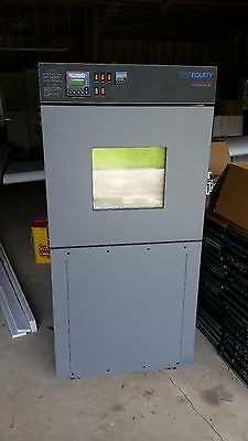 Test Equity Model 140 Temperature Chamber      Local Pickup Only Atlanta Area
