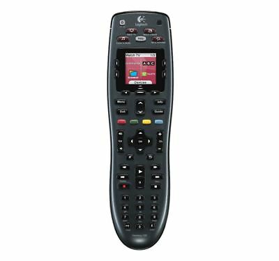 Logitech Harmony 700 Rechargeable 8 Device Adv. Universal Remote Control ~ $130