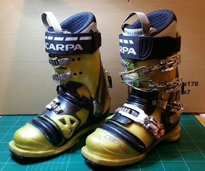 Scarpa maestrale ski boot size 29 5 picclick uk for Mondo scarpa catalogo