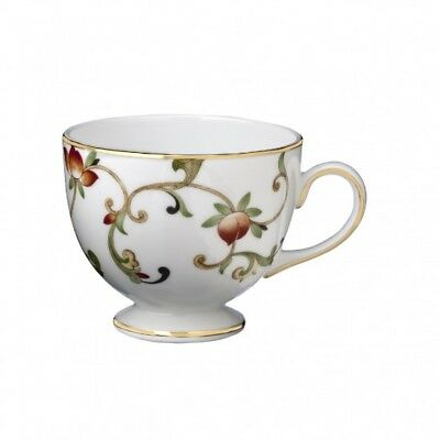 Wedgwood Oberon Teacup - Set of 4