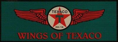 Set of Wings of Texaco Diecast Airplane #1 to #14 Plus special editions NIB