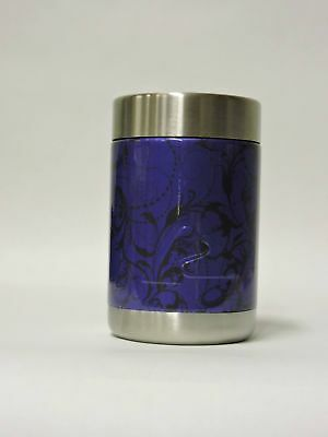Hydrographic Printed Can Koozie