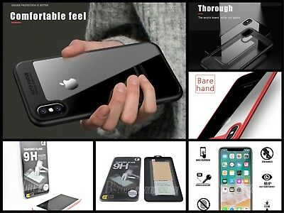 iPhone Case + FREE Screen Protector 7,7plus,8,8plus,X 2018 SALE 70%OFF