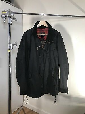 Barbour Men's jacket limited edition by TO KI TO SIZE XL