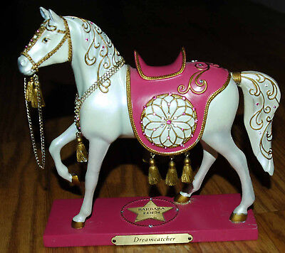 The Trail of Painted Ponies Barbara Eden (DREAMCATCHER) 1E/638 Figurine Retired