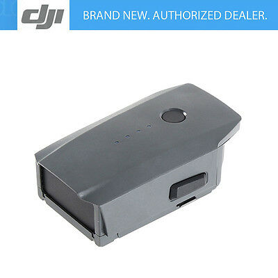 Original DJI Mavic Pro Intelligent Flight Battery 11.4V 3830mAh IN-STOCK