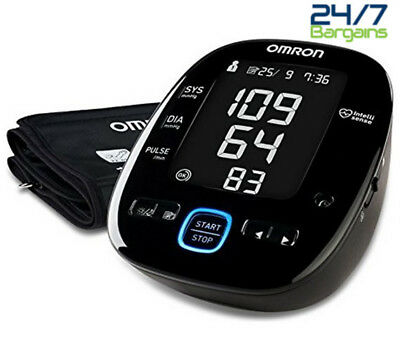 Omron Mit5S Connect Upper Arm Blood Pressure Monitor