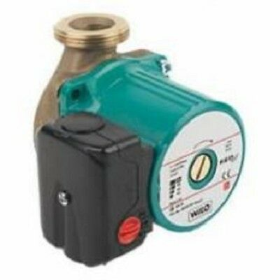 Wilo SB30 2815064 1-Phase Hot-Water Pump