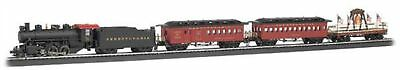 Bachmann Trains HO Scale Liberty Bell Special Electric Train Set