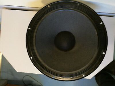 """Eminence Delta 15A, 15"""" Bass drivers, used in great condition, excellent working"""