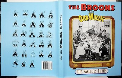 THE BROONS AND OOR WULLIE. THE FABULOUS 50s. 1998.
