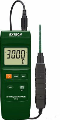 Extech Instruments MF100 AC/DC Magnetic Field Meter