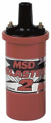 MSD8202  * MSD Ignition Blaster 2 Hi-Performance Coil