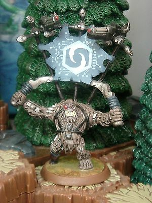 Laglor  Vydar Flag Bearer Heroscape Crest of the Valkyrie