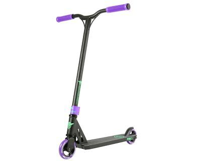 Longway Prime Complete Scooter | Purple