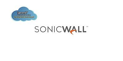 Top Five Sonicwall Vpn License / Fullservicecircus