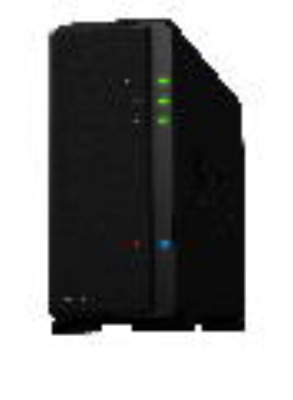 DS118/2TB-IW Synology DS118/2TB-IW 1 Bay NAS - DS118/2TB-IW  (Storage > Network