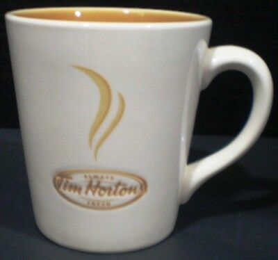 Tim Hortons Mug Hot Steam Limited Edition 2006