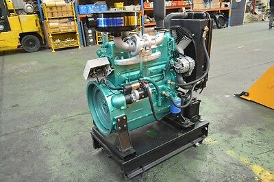 BRAND NEW AGRISON 56kw R4105ZD DIESEL ENGINE AUST WIDE DELIVERY