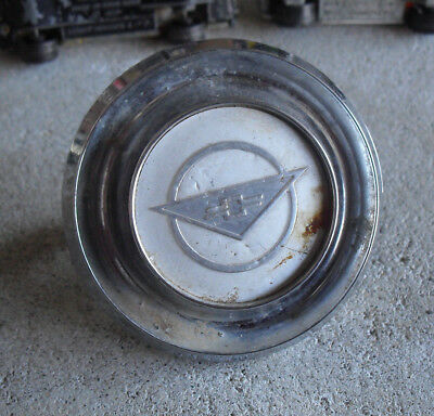 Vintage 1950s Chevy Car or Truck Horn Button Cover 765913