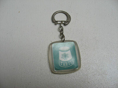 Porte Cle Ancien : Tarit Yoghourt  Vintage French  Keychains Pc8