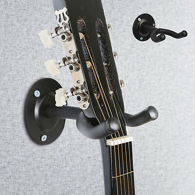Guitar Wall Hangers with Lifetime Warranty Mount Holder Hook Bracket Hanger UK