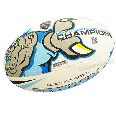 NSW Blues State of Origin 2014 Champions Ball