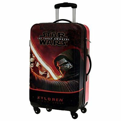 Trolleys Abs 67cm.4r.Star Wars