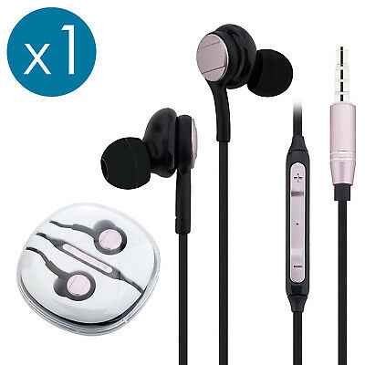 NEW OEM Samsung Galaxy S8/S8+ S6 Edge+ Note 5/Note 8 Earbuds Headphones Headset