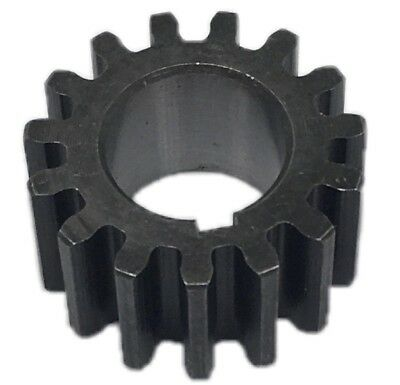 "Genuine Hobart 103960 Steel Worm Gear Dough Mixer 5/8"" 15 Teeth A120 A200 Model"