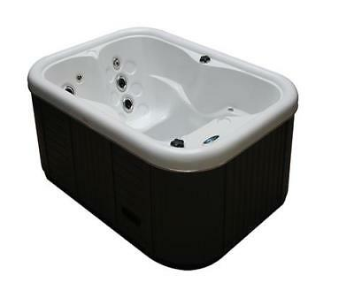Fonteyn spas whirlpool oxford au enwhirlpool outdoor spa - Soft tube whirlpool ...