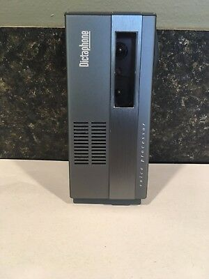 Dictaphone model 1243 Reconditioned MINI Cassette Recorder **90 Day Warranty**
