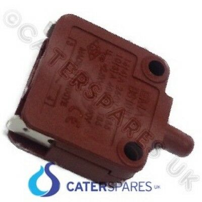 Valentine 6321 Fryer Element Security Switch Red Style 2 Pin Plunger