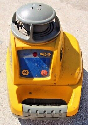 Spectra LL300 - Self Leveling Rotary Laser!! FREE SHIPPING!!