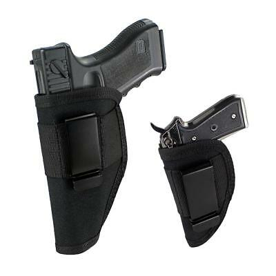 IWB Holster Concealed Belt  Gun Holster for All Medium Large Compact Pistols