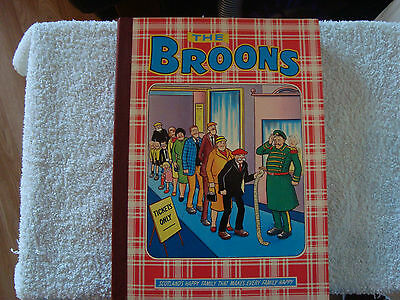The Broons annual 1981