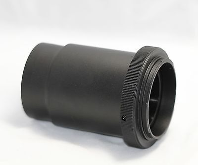 "Adapter 2"" Telescope Extension Tube To Camera Adapter Mount NIKON AI DSLR SLR"