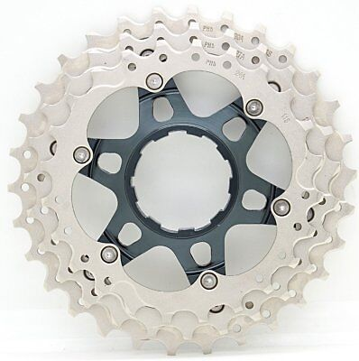 Genuine Shimano Ultegra CS-R8000 24-27-30T Cog Unit for 11-30T Cassette
