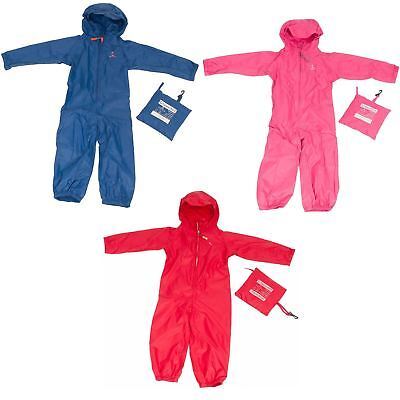 Hippychick Waterproof Packasuit Baby Outdoor Clothing Rain Suit Mac BNIP