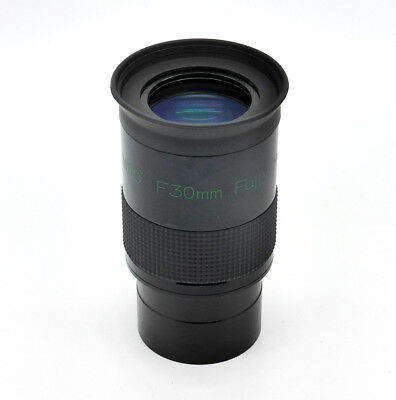 """Ascension 2"""" Ultra Wide Angle 80° 30mm FMC Eyepiece (UK)"""
