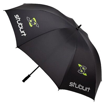2015 Stuburt 66 Single Canopy Mens Golf Umbrella