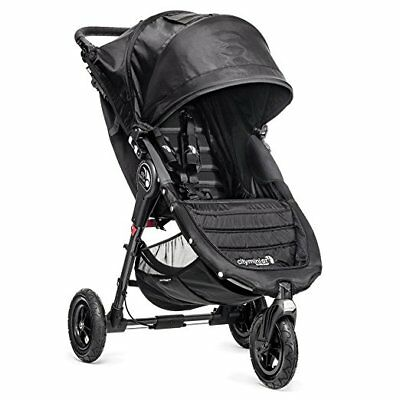 Baby Jogger 2017 City Mini GT All Terrain Stroller Pram – Black - Brand New!